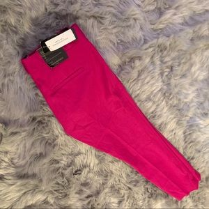 Mid-Rise Ankle Pants **BRAND NEW**